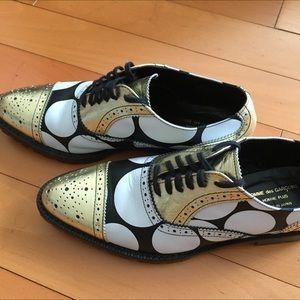Comme des Garçons dress shoes